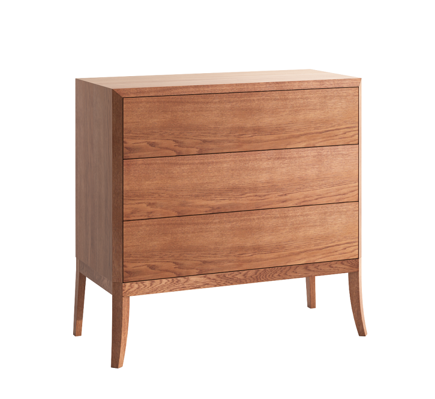 Dream Chest of drawers low