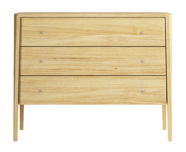 Joy Low chest of drawers