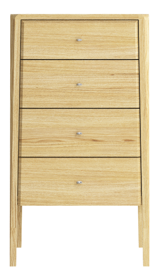 Joy High chest of drawers