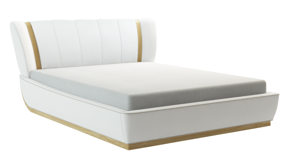 Joy Pure Bed 160 or 180