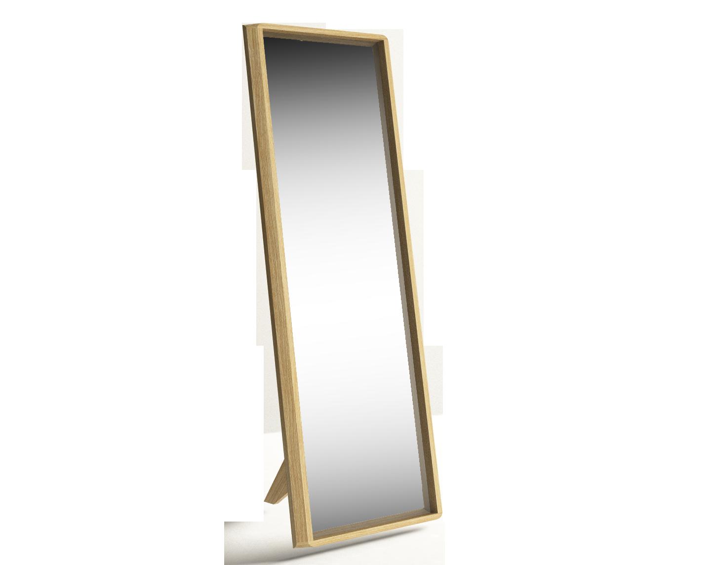 Joy Большое зеркало + стенд