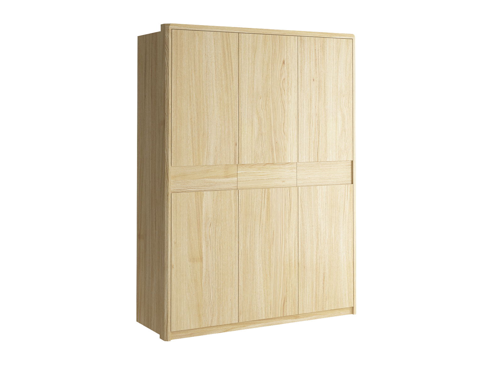 Joy 3 door wardrobe