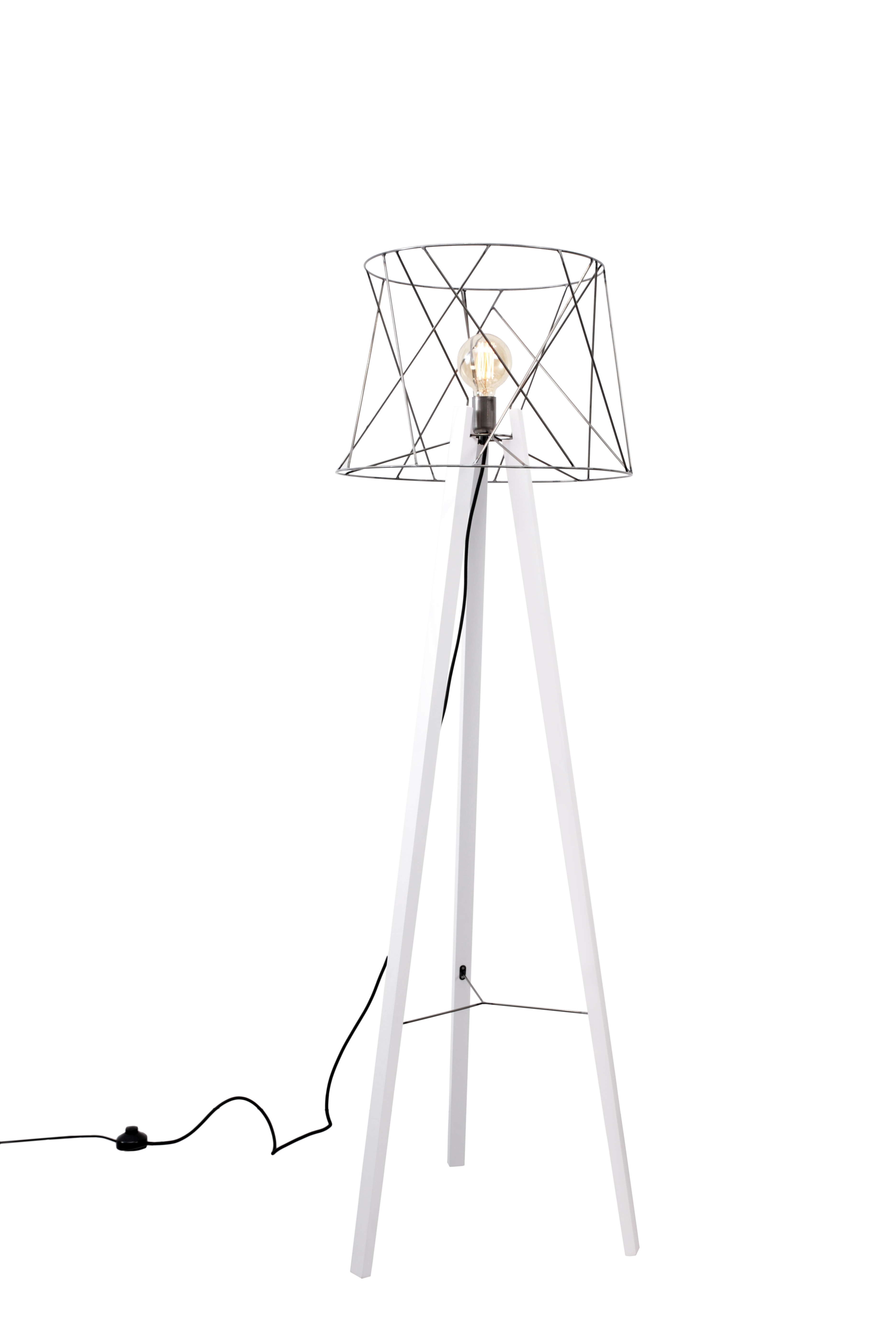 Fil лампа A