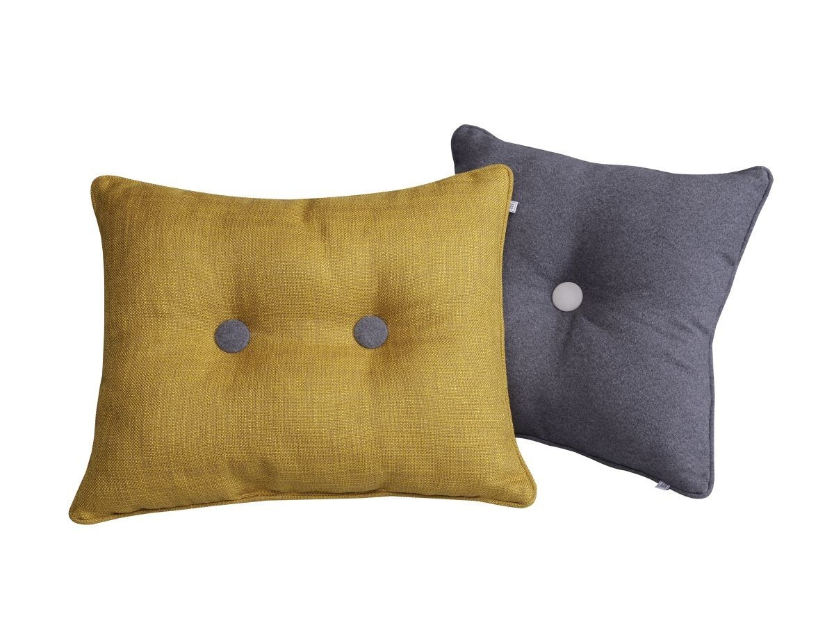 NAP Cushions with buttons