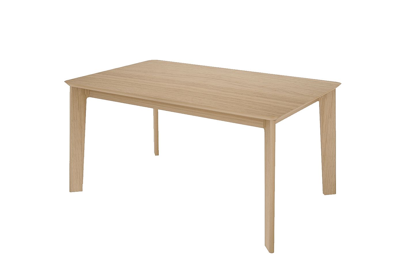 Sisi A table extendable