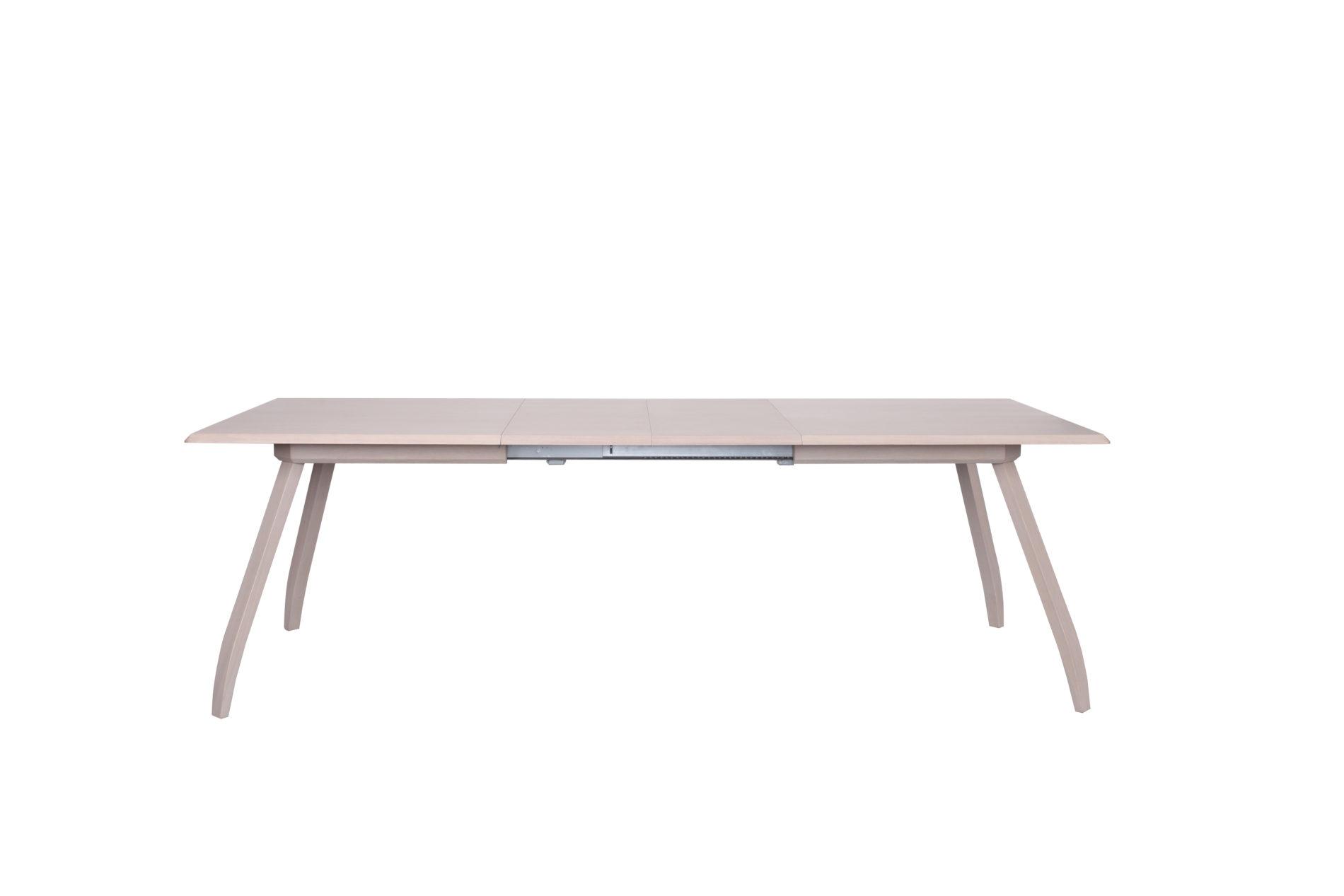 Vos stół A i B