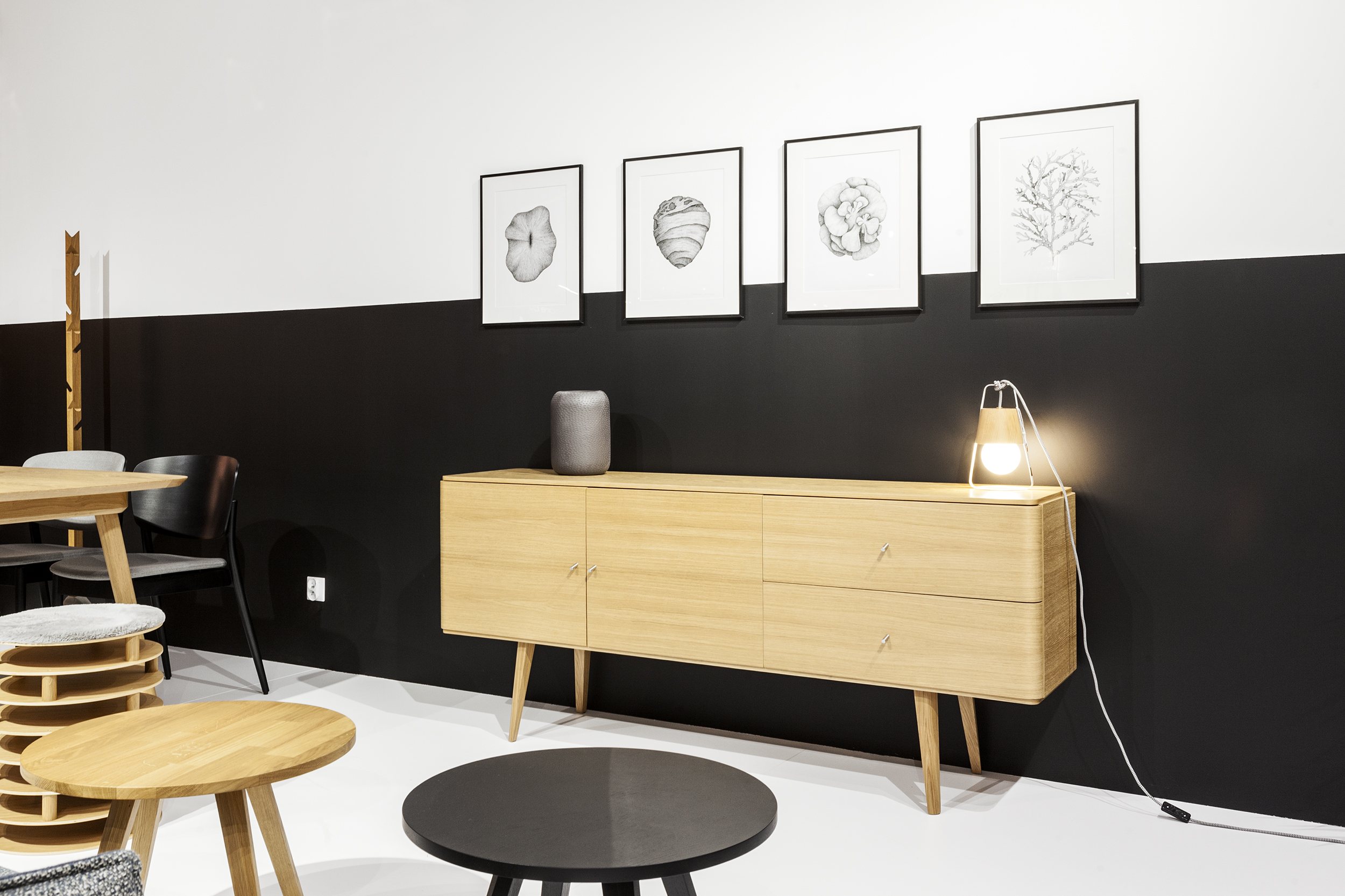 Essence sideboard 180