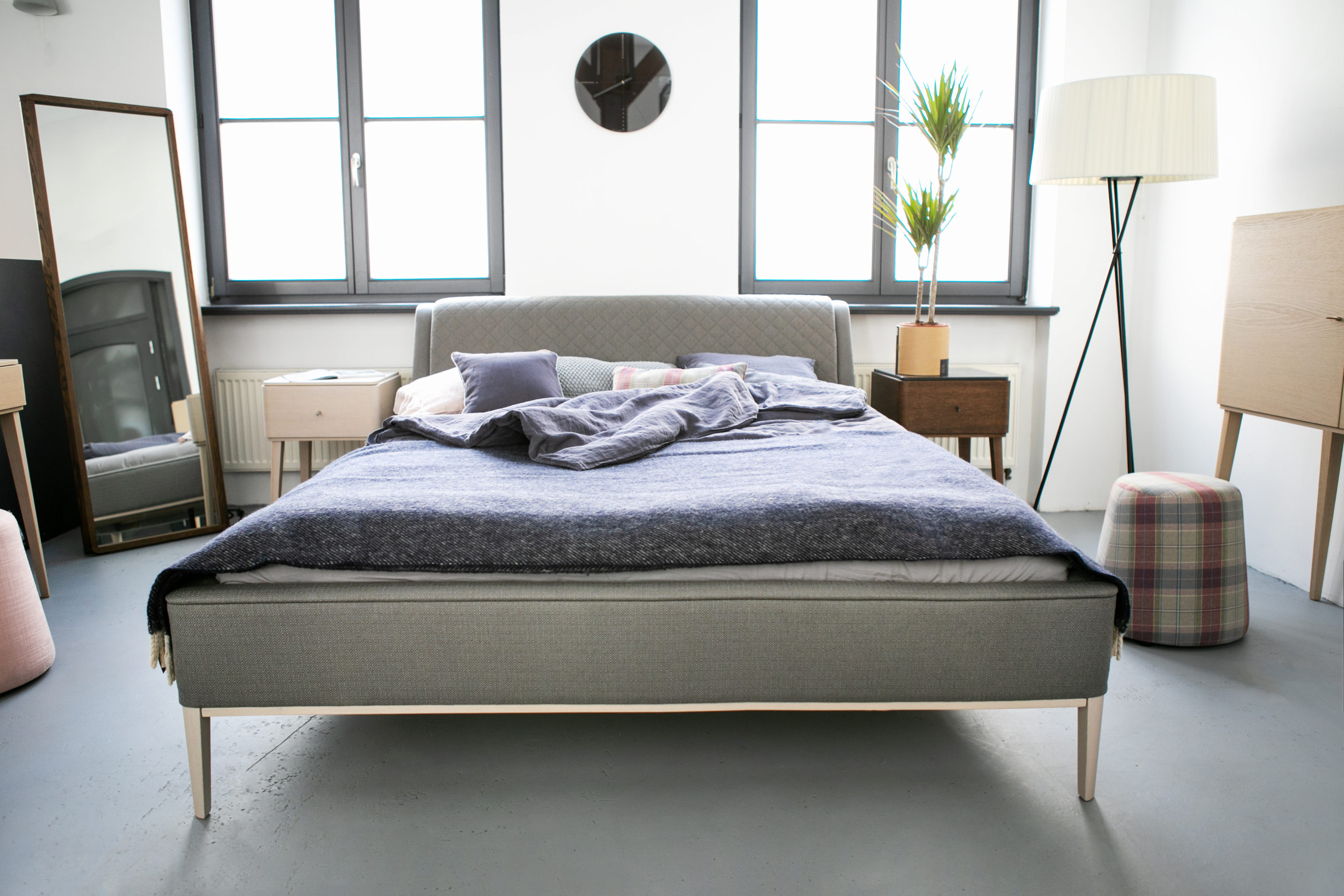 Essence Caro bed 160 or 180